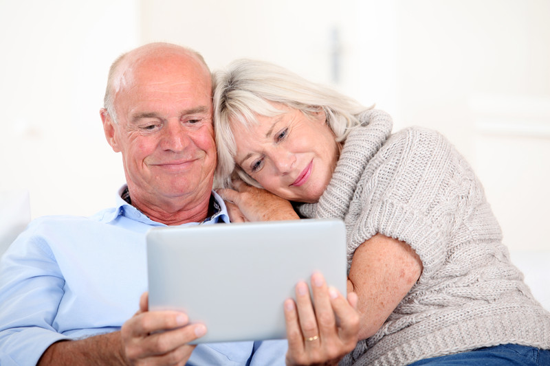 Biggest Seniors Dating Online Site